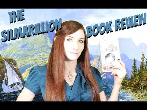 The Silmarillion by J.R.R. Tolkien | Book Review | #TolkienBirthdayToast