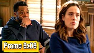 Chicago Pd Season 8x08 Promo (HD) || That tests.