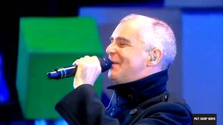 Pet Shop Boys What Have I Done To Deserve This? Suburbia, West End Girls Live (2018 Remastered)