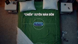 FIFA 2018 WITH DUREX