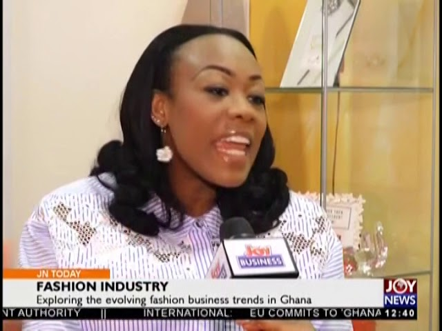 Joy Business Today (19-10-18)
