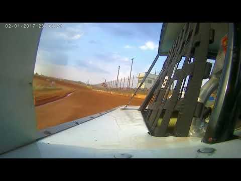 Deep South Speedway Practice 07282018
