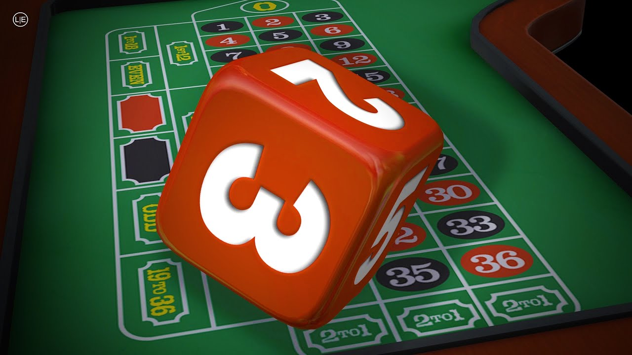 roulette systeem verboden