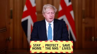 video: Everyone in UK to be within 10 miles of nearest vaccination centre, Boris Johnson pledges