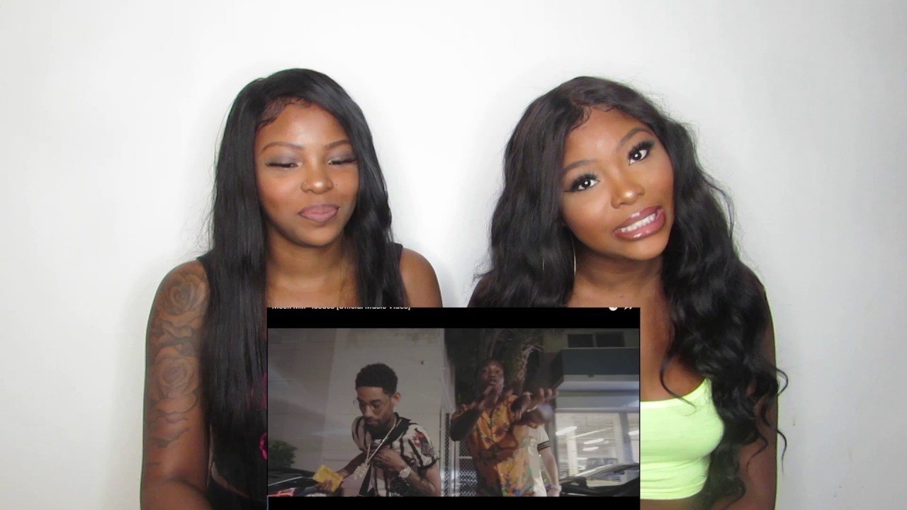 Download Meek Mill - Issues [Official Music Video] REACTION