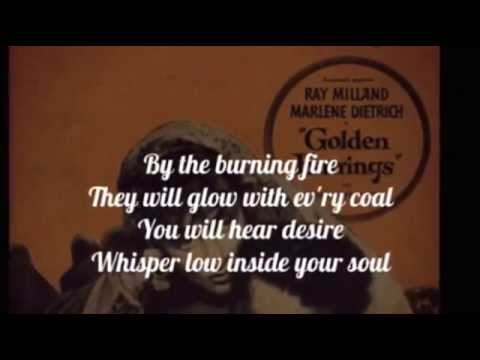 PEGGY LEE - GOLDEN EARRINGS Mp3