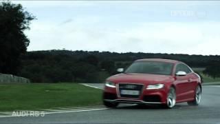 Audi RS 5 Coupé (Option Auto News)