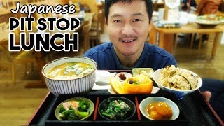 japan breakfast food tour