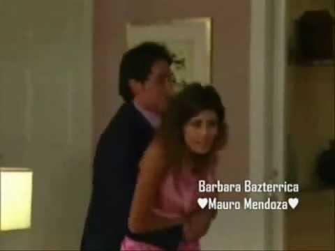 ♥Historia de Amor de Mauro Mendoza y Barbara Bazterrica♥ (PARTE 19)