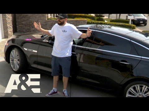Storage Wars: Jarrod Scores a New Car (Season 10) | A&E