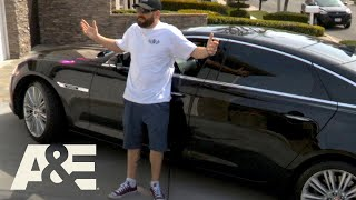 Storage Wars: Jarrod Scores a New Car (Season 10) | A&E