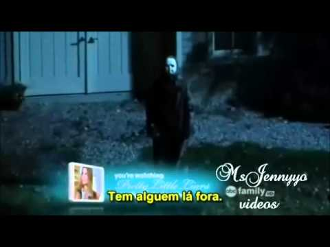 pretty little liars season 2 halloween episode - Halloween Episodes Of Pretty Little Liars