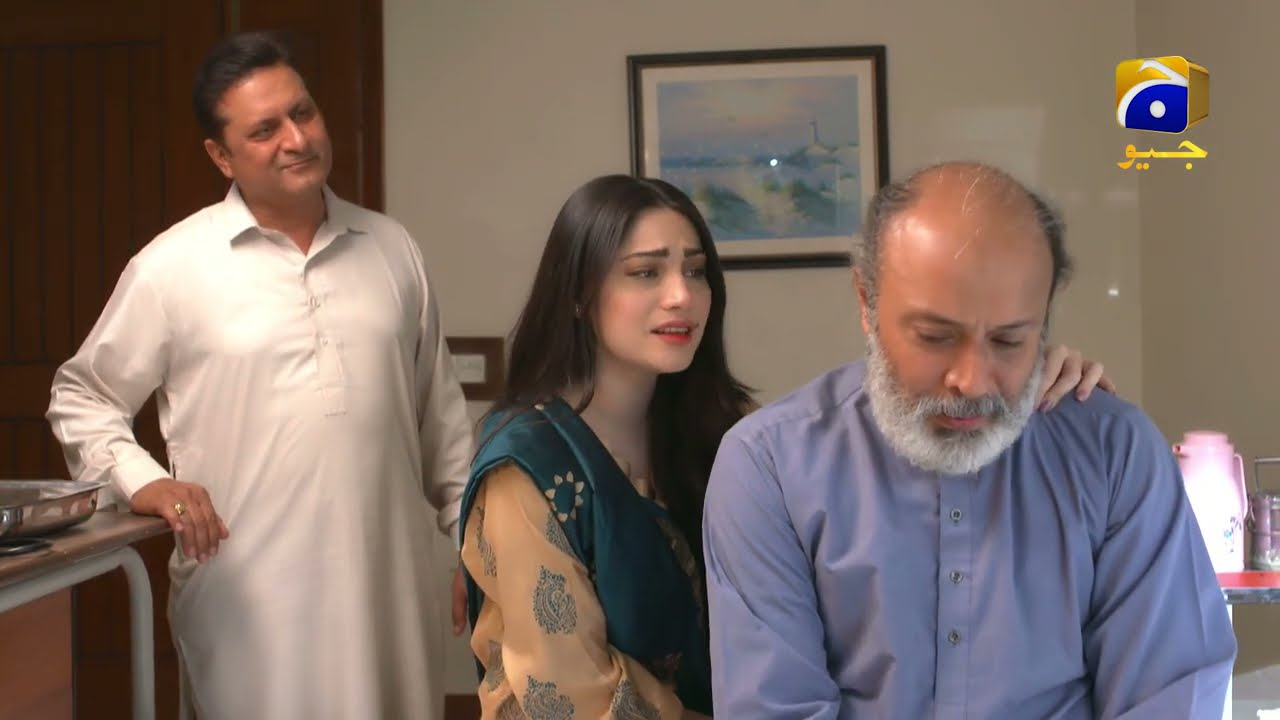 Download Qayamat | Episode 35 | Best Scene 03 | HAR PAL GEO