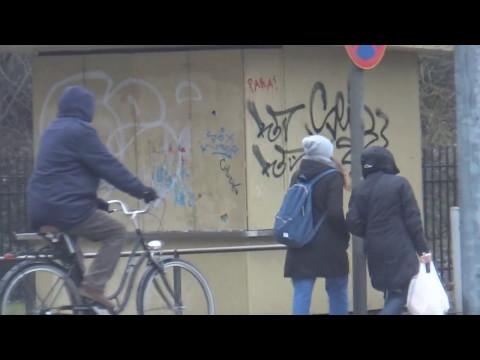 ROD graffiti - one night in helsinki