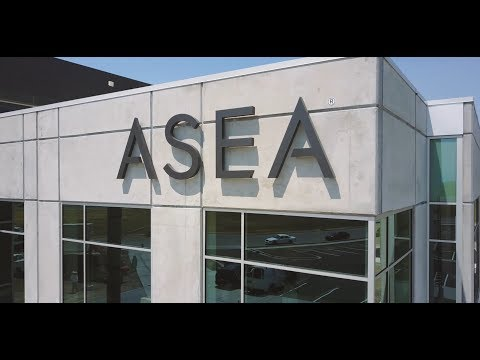 ASEA Legacy - Changing Lives Around the World