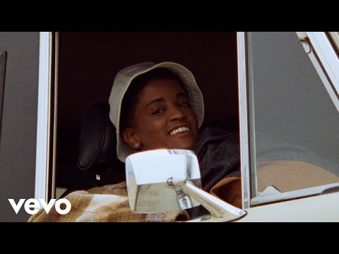 Syd - Fast Car (Official Video)