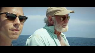 Papa Hemingway in Cuba Movie CLIP   Another Chance 2016   Giovanni Ribisi,  Adrian Sparks Movie HD