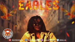 Debbi Verbz - Eagles - June 2020