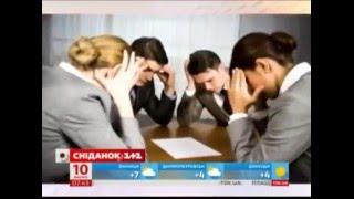 Торсунов О.Г. Как побороть стресс, на телеканале
