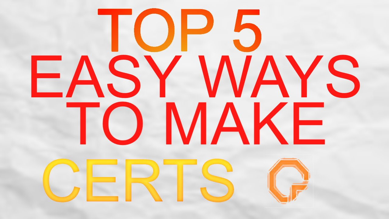 Top 5 easy ways to make certs in planetside 2 on ps4 youtube top 5 easy ways to make certs in planetside 2 on ps4 1betcityfo Gallery