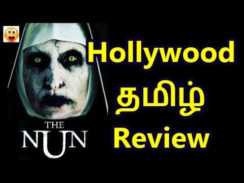 the-nun-(2018)---hollywood-tamil-review-(தமிழ்)
