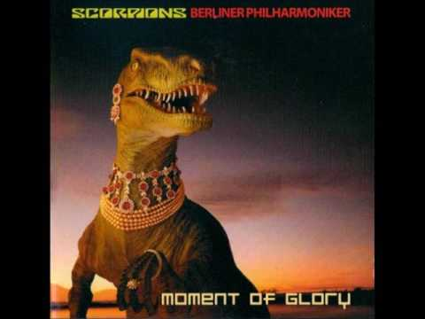 Scorpions - Moment Of Glory mp3 indir