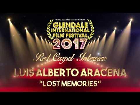 GIFF 2017 : Luis Alberto Aracena