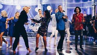 Lets dance låt