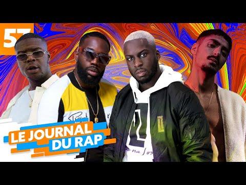 Youtube: JDR #57: Koba et 100 Blaze sont possédés, Sneazzy prend cher, Vegedream feat Ninho, Bramsito…