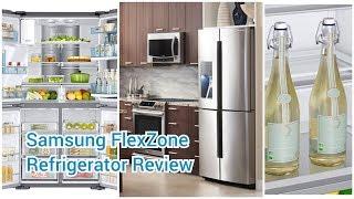 Samsung Refrigerator Review [F…
