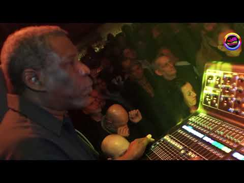 The Scientist,Horseman & The Uppercut Band 2019 Jazz Cafe