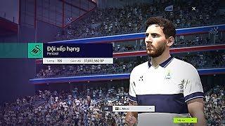 FIFA ONLINE 4: XẾP HẠNG FO4 LẦN ĐẦU TIÊN VỚI Lionel Messi 18TOTY #2 - Shoptaycam.com