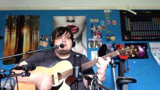 The Middle - James Dalby (Jimmy Eat World cover) Cover Week Thursday!