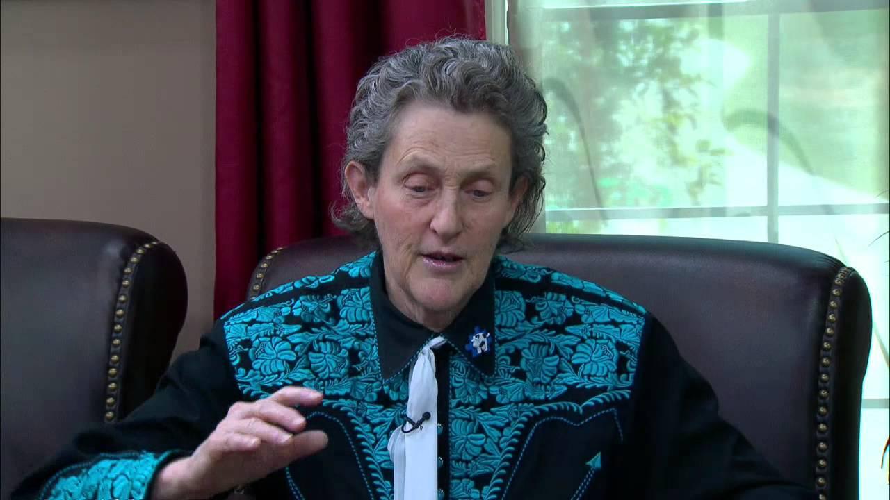 Home & Family - Temple Grandin - YouTube