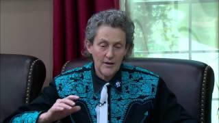 Home & Family - Temple Grandin
