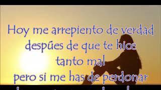 Cómo Sufro - Los Baby's ft. Gloria Trevi.