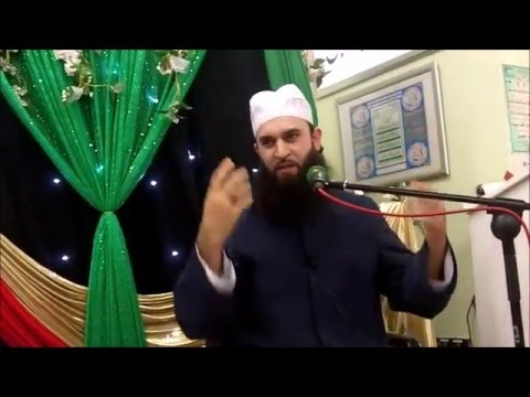 Mawlid un Nabi - Easton Bristol Masjid (p3)
