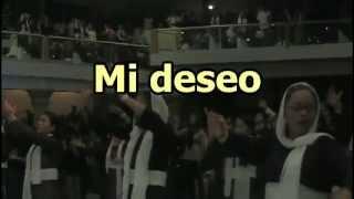 Miel San Marcos - Glorifícate (Con letras)