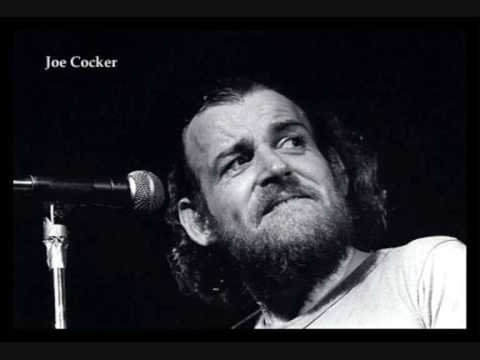 Joe Cocker Everybody hurts