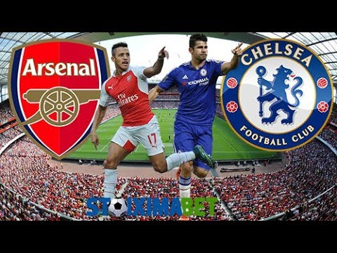 Download Arsenal vs Chelsea 0-3 - All Goals & Highlights HD 22/7/2017