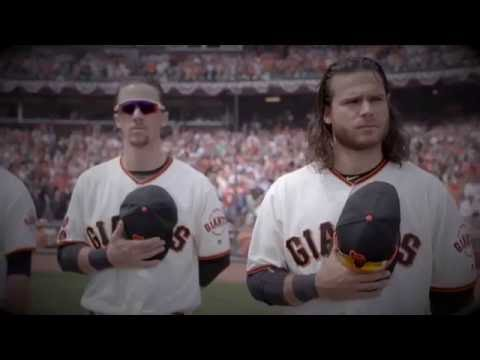 San Francisco Giants 2016 Postseason Hype #BEVIEVEN