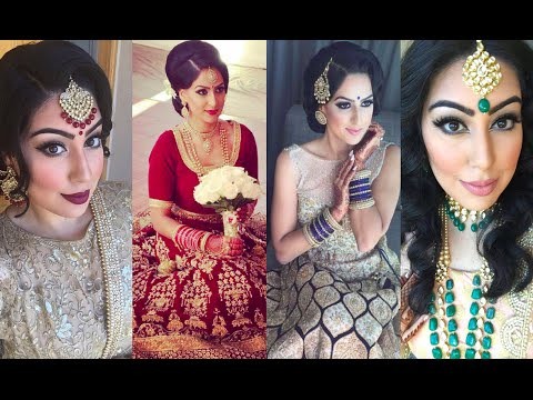 Part 2: My Best Friends Indian Wedding | keepingupwithmona