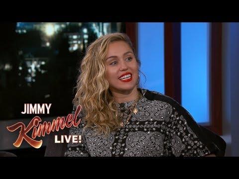 Liam Hemsworth Thinks Miley Cyrus is a Hoarder