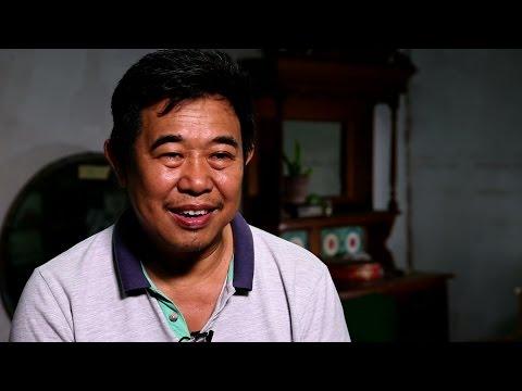 Faces of Malaysia: Soo Beng Wa, Antiques Dealer & Restorer