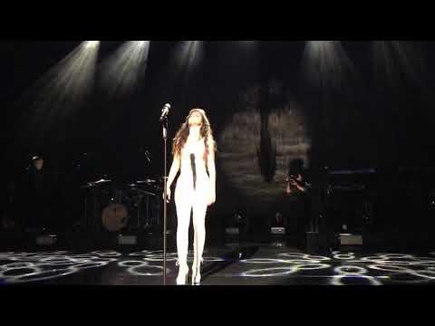 Camila Cabello - Find U Again (Verizon Up Miami)