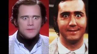 Andy Kaufman Tribute - Re-cut
