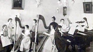 Музыка начала ХХ века