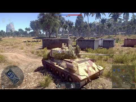 War Thunder | Vietnam flashbacks
