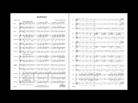 Kodiak! by James Curnow