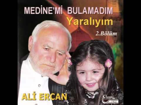 Ali Ercan - Sizlere Selam Getirmişim 2013